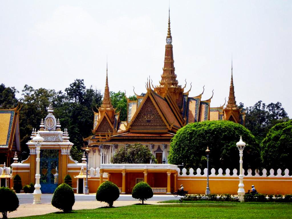 Туры во Вьетнам в октябре