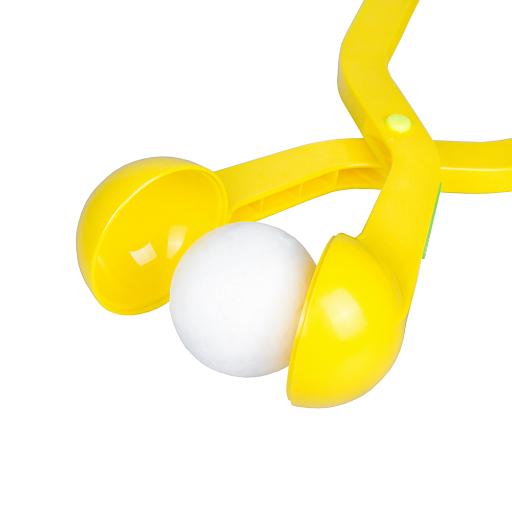 Снежколеп BOOBON ACTIVE желтый