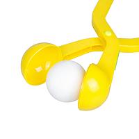 Снежколеп BOOBON ACTIVE желтый, фото 1