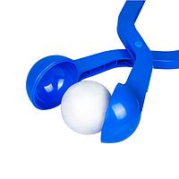 Снежколеп BOOBON ACTIVE синий, фото 1
