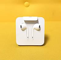 Оригинальные наушники EarPods Lightning Apple iPhone Лайтинг| Original