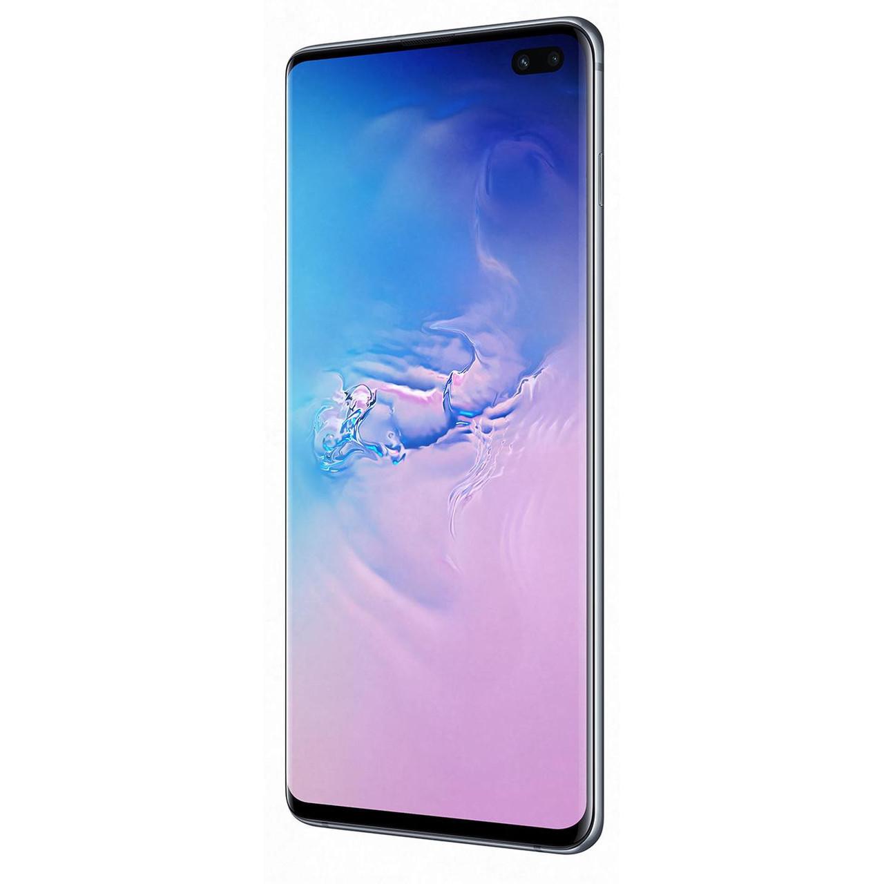 Смартфон Samsung Galaxy S10+ SM-G975 DS 128GB Prism Blue