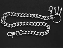 Ланцюг (стандартне плетіння)