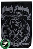 Рюкзак BLACK SABBATH The End