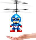 Летающая игрушка Flying Ball Капитан Америка | Интерактивная игрушка, фото 2