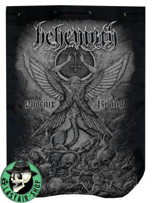 Рюкзак BEHEMOTH Phoenix Rising