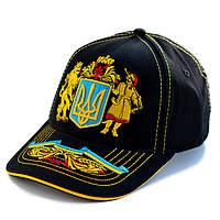 Бейсболка (3D) Україна (герб)