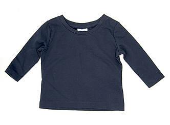 Кофта Для мальчиков Темно-синий Размер -  62-68