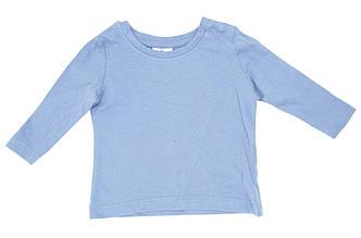 Кофта Для мальчиков Голубой Размер -  62-68
