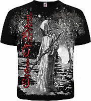 "Футболка Children Of Bodom ""Halo Of Blood"""