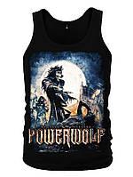"МАЙКА Powerwolf ""Blessed & Possessed"""