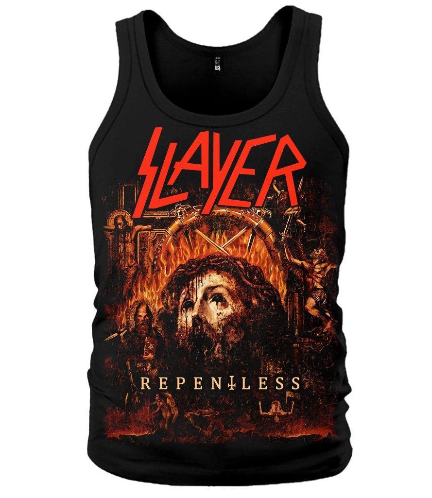 "МАЙКА Slayer ""Repentless"""