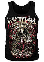 "МАЙКА Whitechapel ""The King Is Dead"""