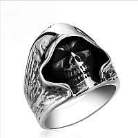 """Перстень """"Смерть"""""""