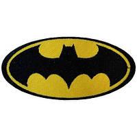 BATMAN (Бетмен) - нашивка з вишивкою