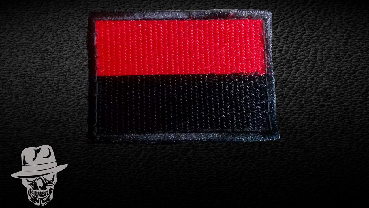 УПА-3 (Прапор УПА) - нашивка з вишивкою