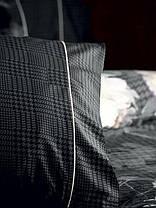 Двуспальный евро комплект Valeron Lillis Сатин-Premium, фото 2
