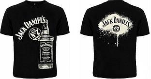 Футболка Jack Daniels Mk1