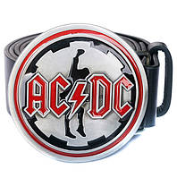 "РЕМІНЬ AC/DC ""ANGUS YOUNG"" (КОЖЗАМ)"