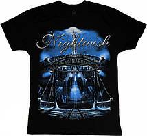 """Футболка Nightwish """"Imagenaerum""""  Mk1"""