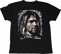 Nirvana (K. Cobain фото)