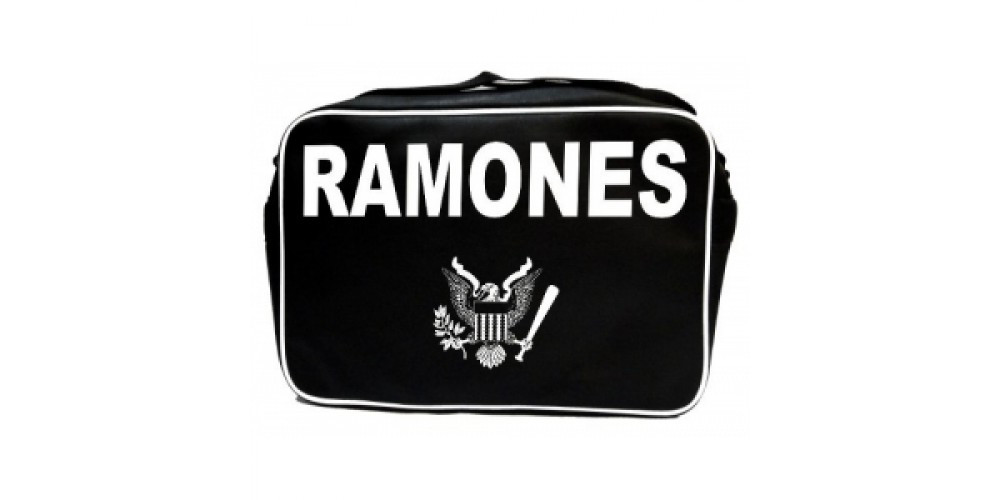 Рок-сумка - RAMONES