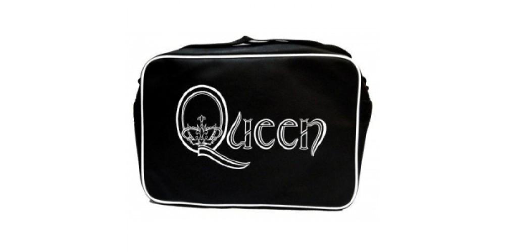 Рок-сумка - QUEEN