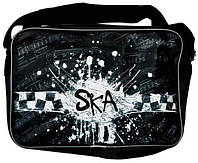 Рок - сумка - SKA