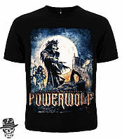 "Powerwolf ""Blessed & Possessed"""