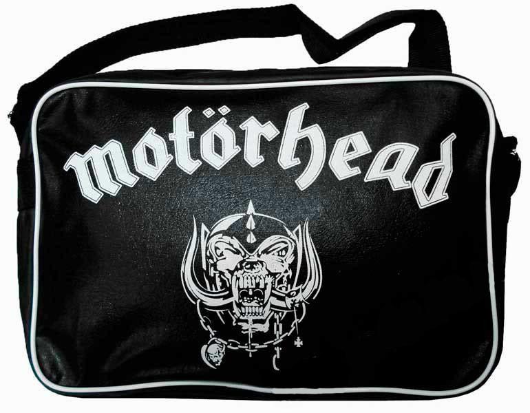 Рок-сумка - MOTORHEAD