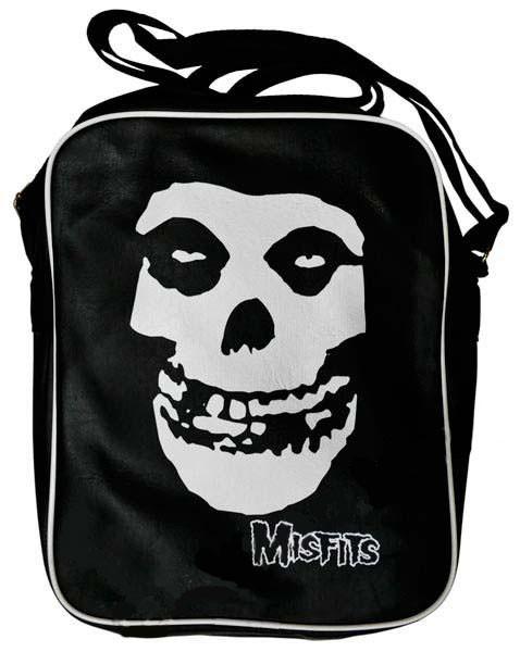 Рок-сумка - MISFITS
