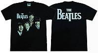 Футболка The BEATLES (група)