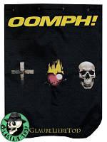 Рюкзак OOMPH! GlaubeLiebeTod