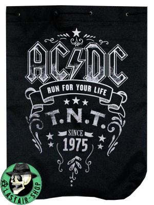 Рюкзак AC/DC TNT