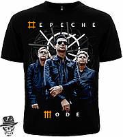 Футболка Depeche Mode MK1 XL