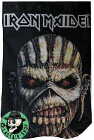 Рюкзак IRON MAIDEN The Book Of Souls