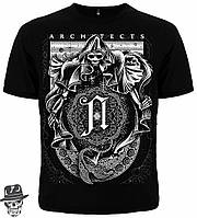 "Architects ""Cosmic Reaper"""