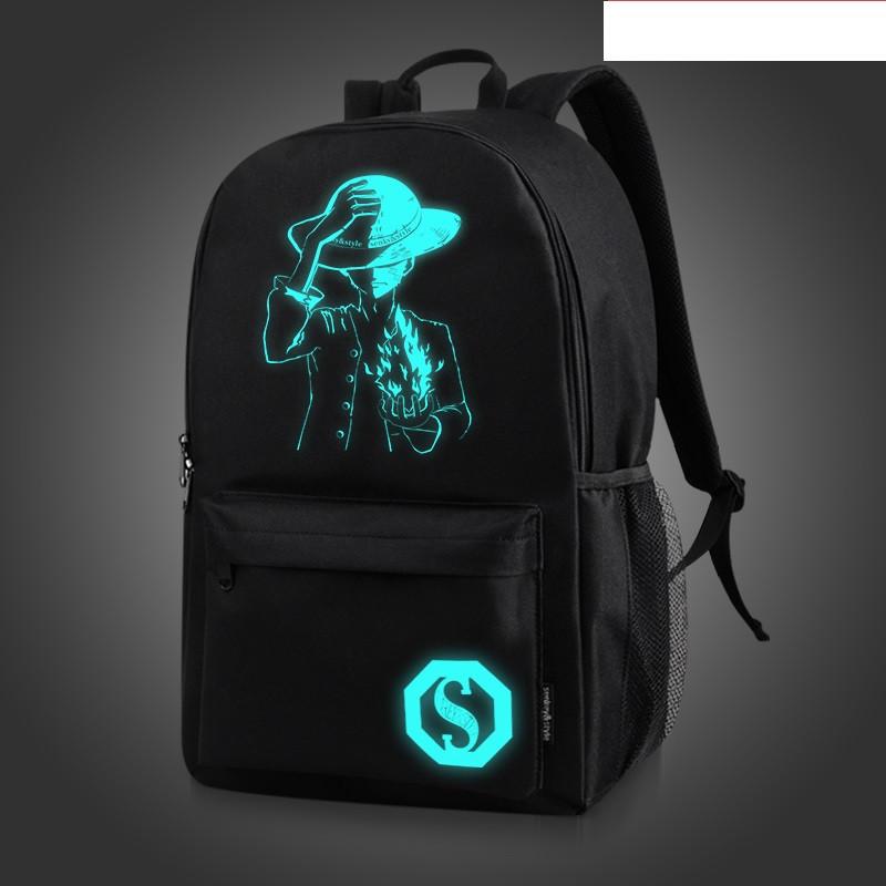 Городской рюкзак Senkey & Style, который светится в темноте