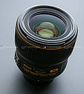 Nikkor AF-S 35mm f/1.4G, фото 2