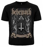 Футболка BEHEMOTH The Satanist