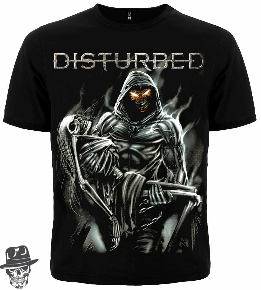 "Disturbed ""Lost Souls"""
