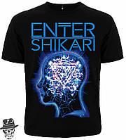 "Enter Shikari ""The Mindsweep"""