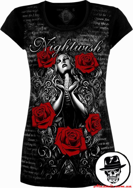 """Туніка Nightwish """"Rose Angel"""""""