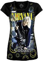 Туніка Nirvana (Kurt Cobain)