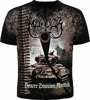 "Футболка Marduk ""Panzer Division Marduk"""