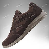 Кроссовки тактические демисезонные / военная обувь SICARIO (шоколад) | военные кроссовки, тактические