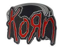 РЕМІНЬ Korn (лого)