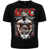 ФУТБОЛКА UFC: КОНОР МАКГРЕГОР (CONOR MCGREGOR)