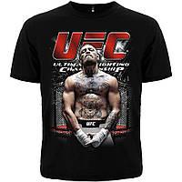 ФУТБОЛКА UFC: КОНОР МАКГРЕГОР (CONOR MCGREGOR) MK1