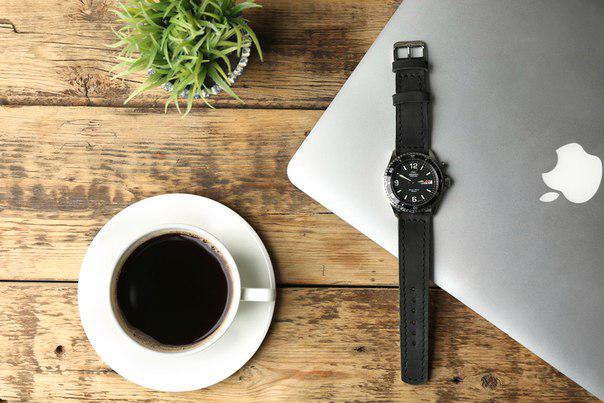 Vintage Ремінець на годинник